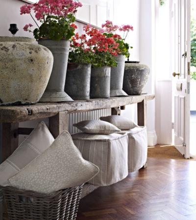 9 alaplépés a rendezett, pozitív energiával teli, feltöltődést elősegítő csodás otthonért